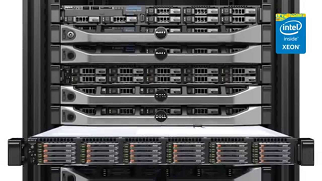 PowerEdge Server Serie